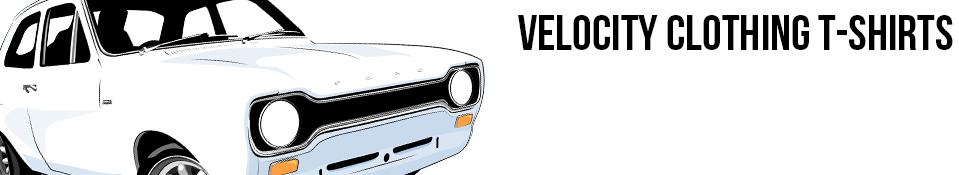 Velocity Clothing