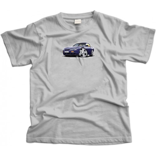 Nissan 200SX car T-Shirt