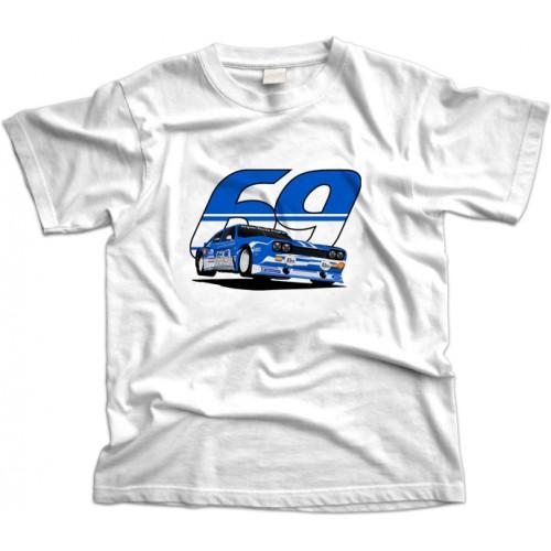 Ford Capri RS3100 T-Shirt