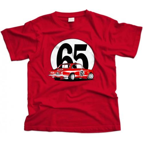 Alfa Romeo Giulia Sprint GT car T-Shirt
