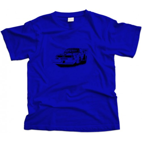 Audi Sport Quattro S1 T-Shirt