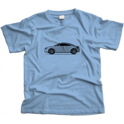 Audi TT T-Shirt