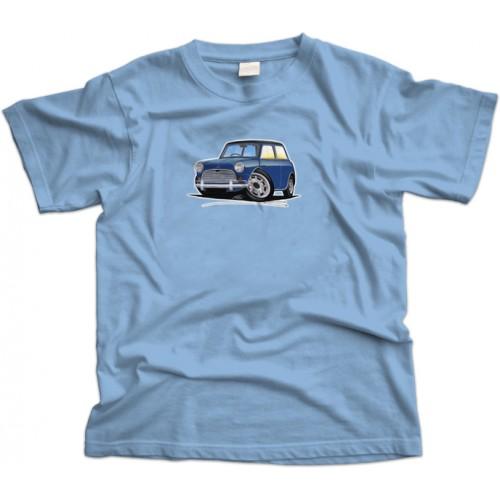 Mini Austin Cooper S