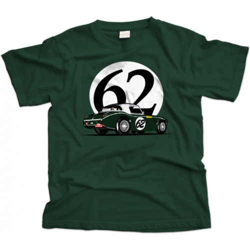 Austin Healey 3000 car T-Shirt