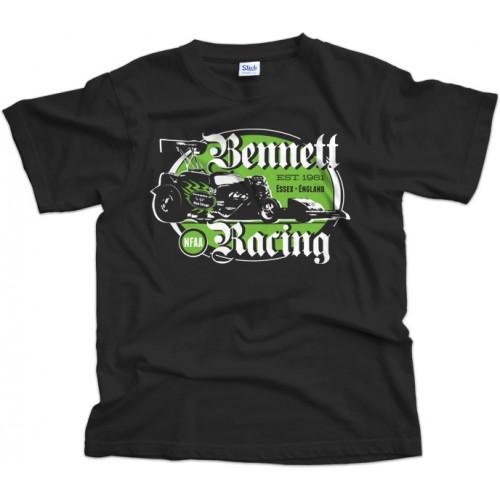 Bennett Racing Essex T-Shirt