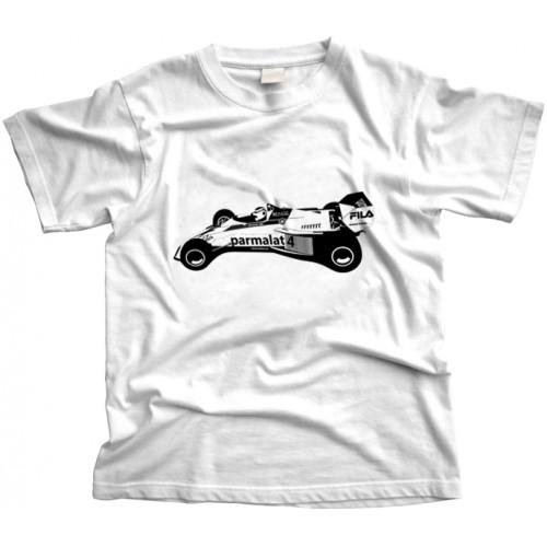 BMW F1 Turbo T-Shirt