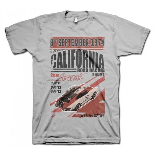 Porsche 2.7 RS Cali Race t-shirt