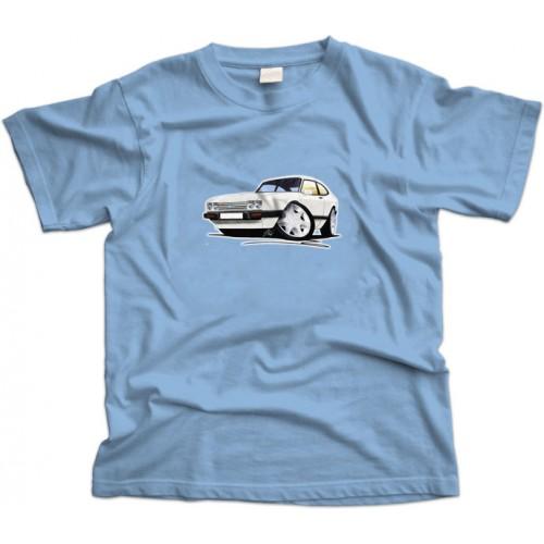Ford Capri MK3 T-Shirt