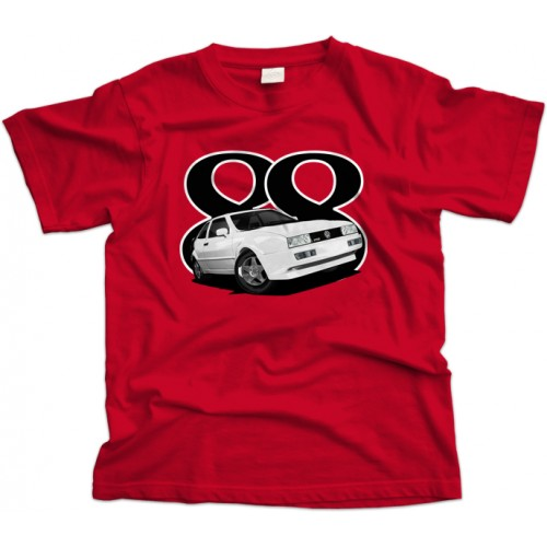 Volkswagen Corrado Car T-Shirt