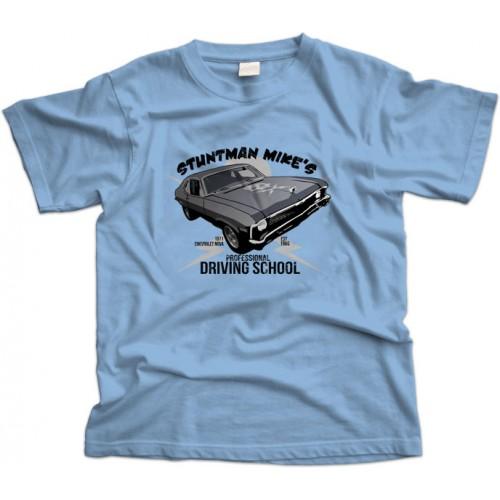 Chevy Nova Deathproof T-shirt