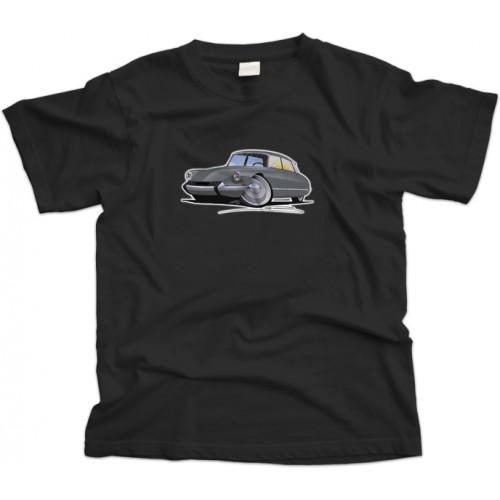 Citroen DS Car T-Shirt