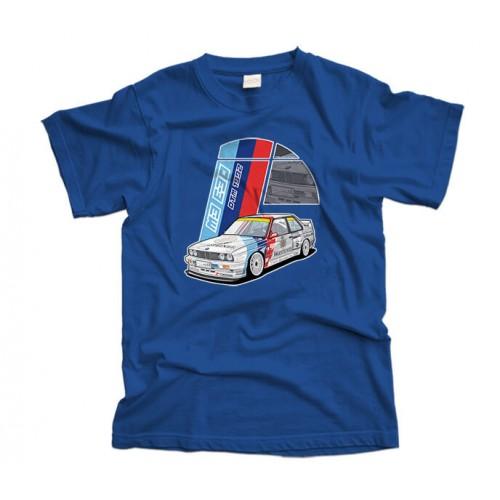 BMW M3 E3 DTM AutoART
