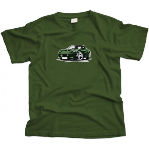 Lotus Eise S1 T-Shirt