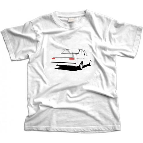 Ford Escort Mk1 T-Shirt