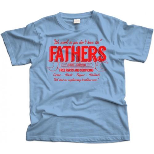 Fathers Autocentre