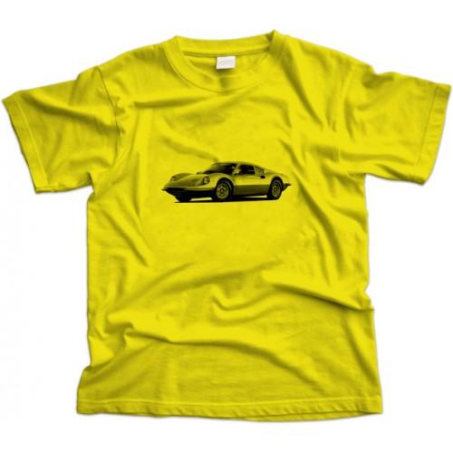 Ferrari Dino T-Shirt