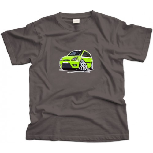 Ford Fiesta Zetec S T-Shirt