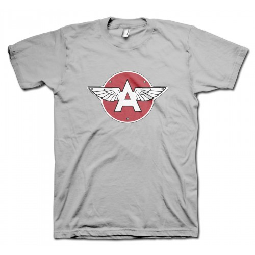 Flying A Gasoline Retro T-Shirt