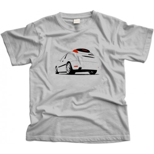 Ford Focus RS T-Shirt