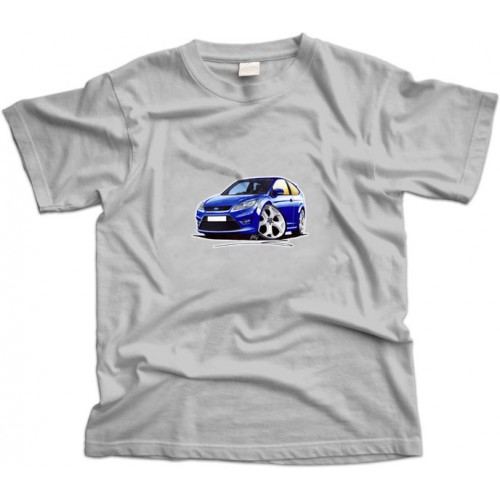 Ford Focus ST Facelift T-Shirt
