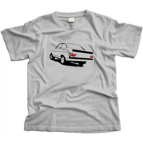Ford Escort Mexico Mk2 T-Shirt