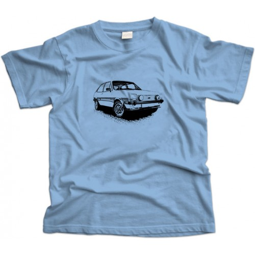 Fiesta XR2 T-Shirt