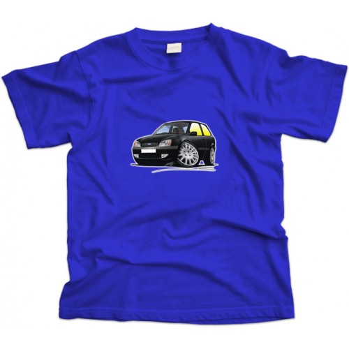 Ford Fiesta Black Edition T-Shirt