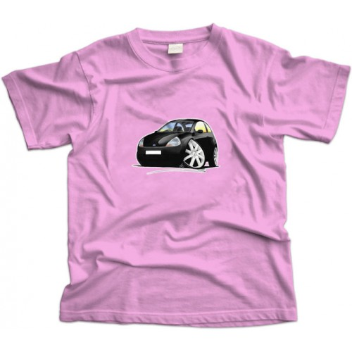 Ford KA T-Shirt