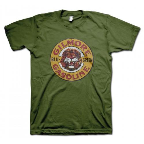 Gilmore Gasoline Retro T-Shirt