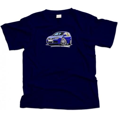 Volkswagen Golf R32 MK5 T-Shirt