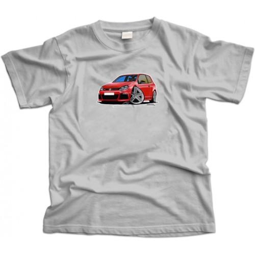 Volkswagen Golf R T-Shirt