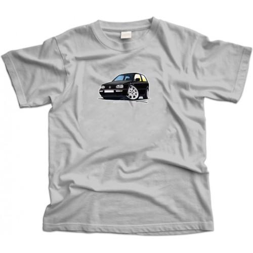 Volkswagen Golf MK3 T-Shirt