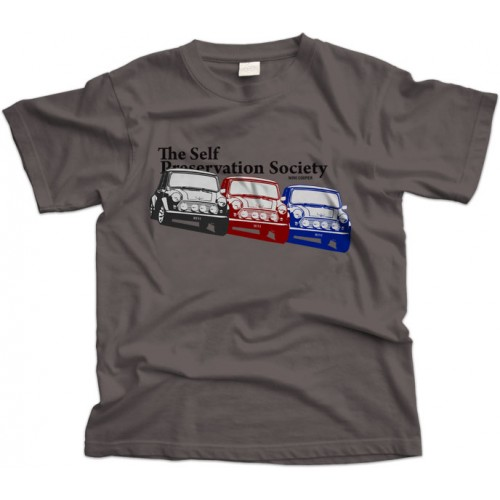 Mini The Italian Job T-shirt