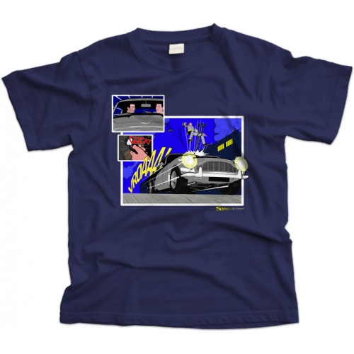 James Bond DB5 T-Shirt