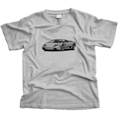 Lamborghini Diablo T-Shirt