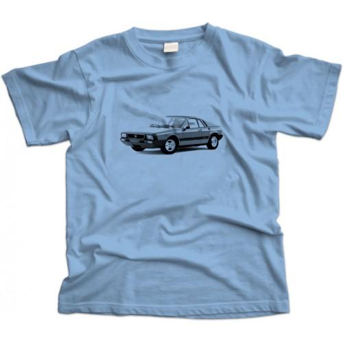 Lancia Beta Monte Carlo T-Shirt