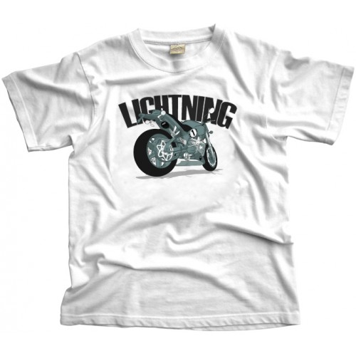 Buell Lightning T-Shirt