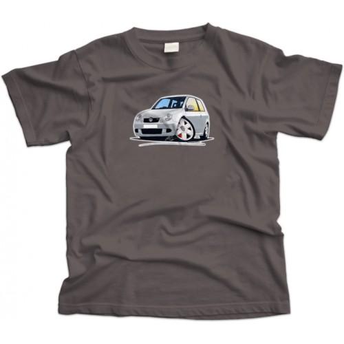 Volkswagen Lupo GTi T-Shirt
