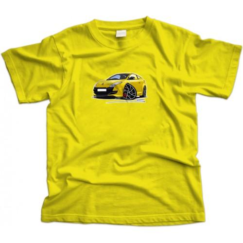 Renaultsport Megane 250 T-Shirt