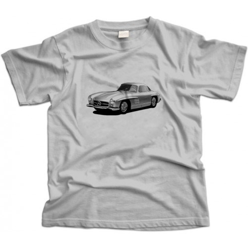 Mercedes Benz 300SL T-Shirt