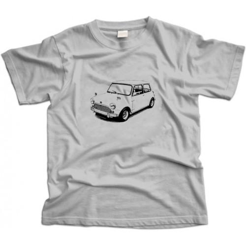 Austin Mini 850 T-Shirt