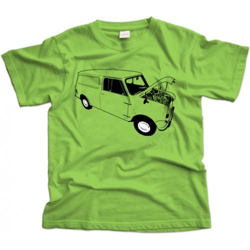 Mini Van T-Shirt