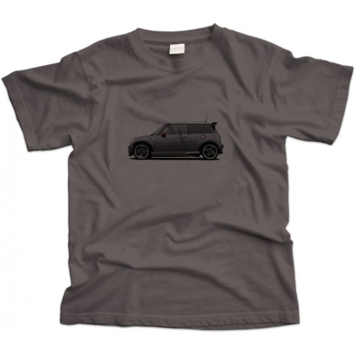 Mini Cooper S JCW GP T-Shirt