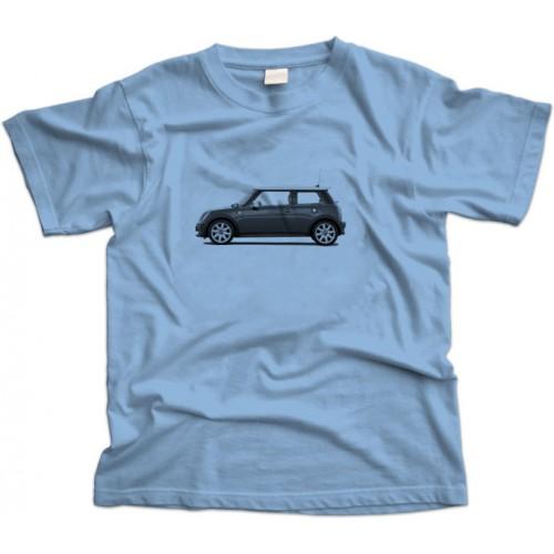 Mini Cooper S T-Shirt