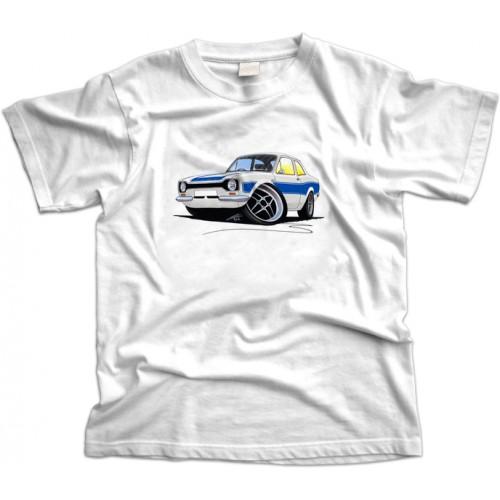 Ford Escort RS 2000 Mk1 T-Shirt