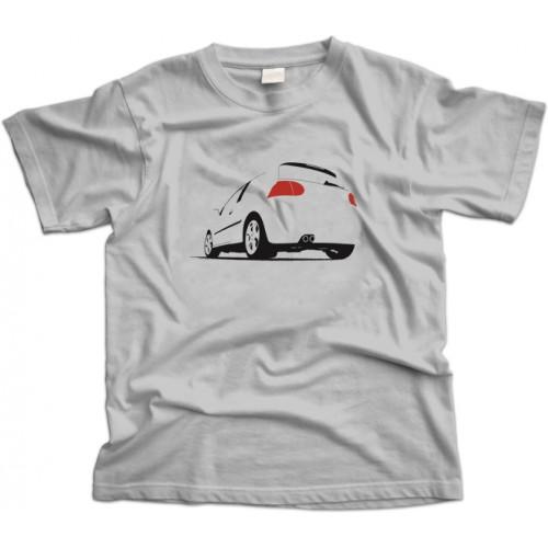 VW Golf GTI Mk5 Car T-Shirt