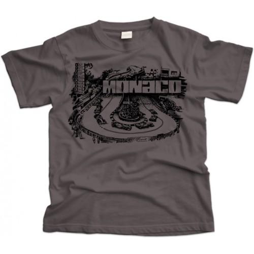 Monaco Loews car T-Shirt
