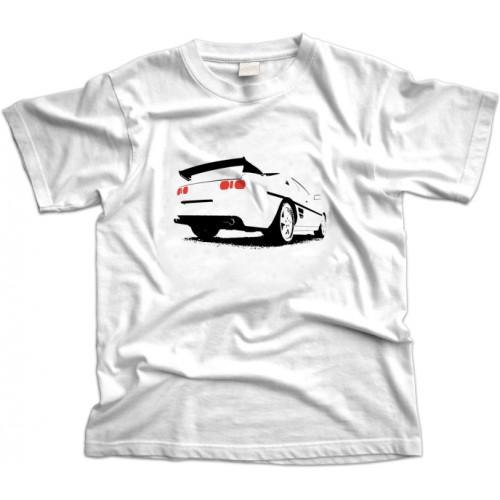 Toyota MR2 Rev5 Car T-Shirt