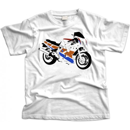 Yamaha FZR-R Genesis T-Shirt