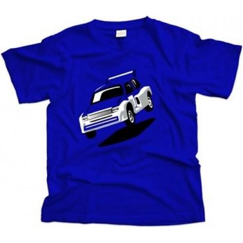 Metro 6R4 T-Shirt